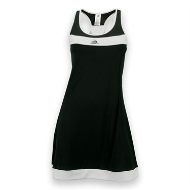 adidas Galaxy Dress-Black