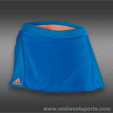 adidas adizero Skirt-Solar Blue
