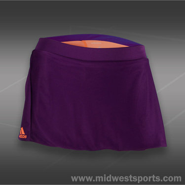 adidas adizero Skirt-Tribe Purple