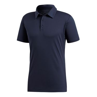 adidas Climachill Polo Shirt - Legend Ink