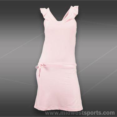 Tonic Vantage Dress-Blush
