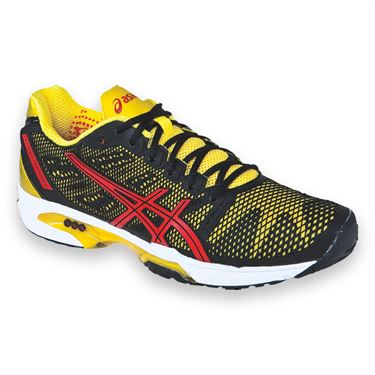 Asics Gel Solution Speed 2 Mens Tennis Shoe
