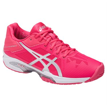 Asics Gel Solution Speed 3 Womens Tennis Shoe | E650N-1993