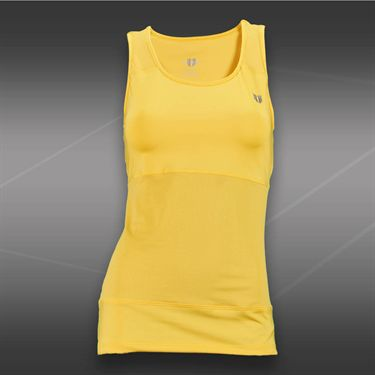 Eleven Strisce Rally Tank-Freesia