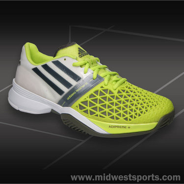 adidas CC adiZero Feather III Mens Tennis Shoe