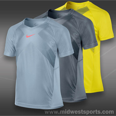Nike Athlete US Open Top