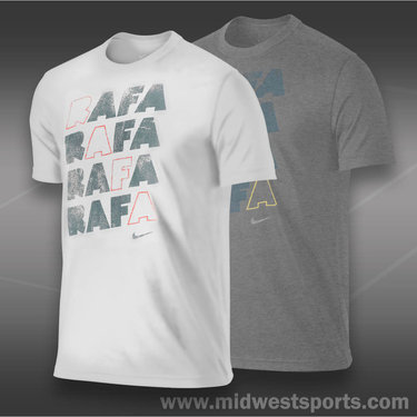 Rafa Dri-Fit Crew Shirt