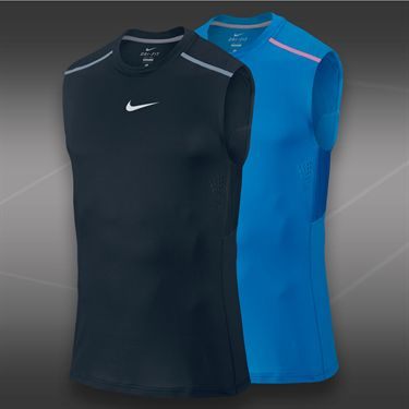 Nike Rafa Premier Sleeveless Crew
