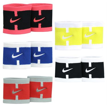 Nike Court Logo Wristbands