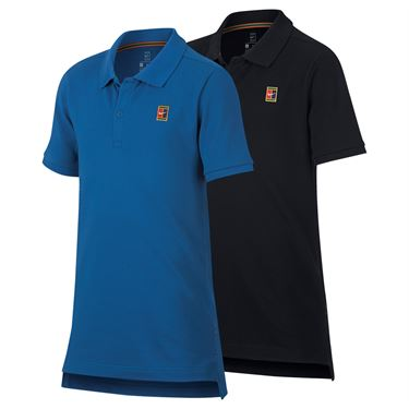 Nike Boys Court Polo