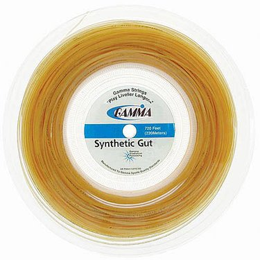 Gamma Synthetic Gut 16G (720 ft.) REEL