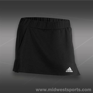 Adidas Tennis Essentials Skirt -Black