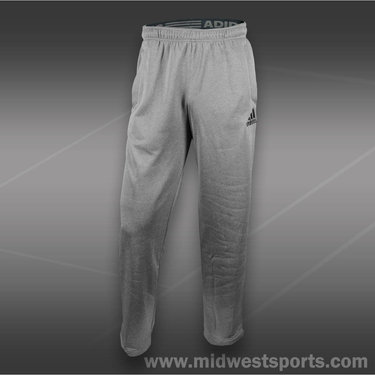 adidas Ultimate Fleece Pant-Aluminum