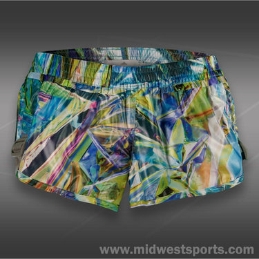 adidas Stella McCartney Run Print Short