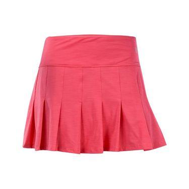 Eleven Goddess Flutter 13 Inch Skirt - Coral
