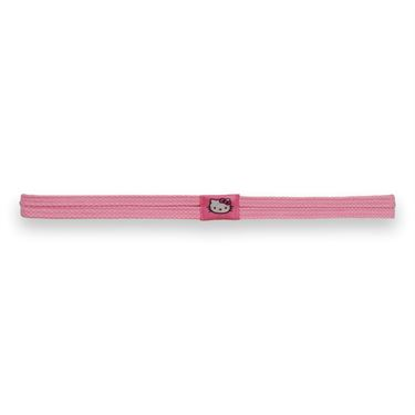 Hello Kitty Sport Double Headband
