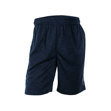 Head All Heart Short - Navy Heather