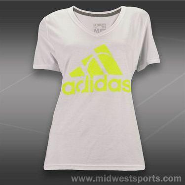 adidas adiSport Logo Ultimate Tee