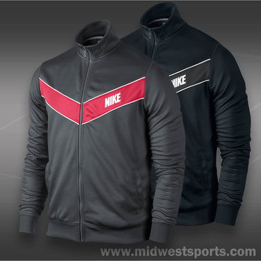 Nike Striker Track Jacket