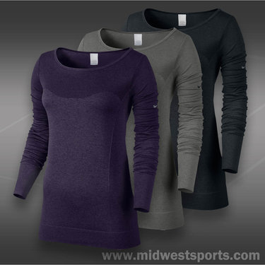 Nike Epic Long Sleeve Shirt