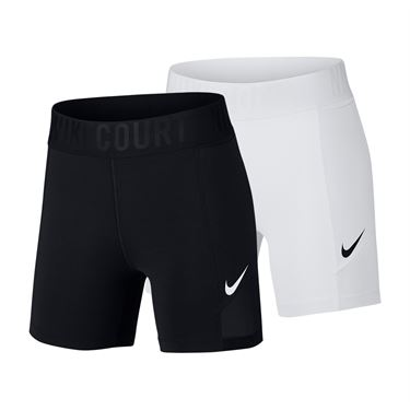 Nike Court Power Short