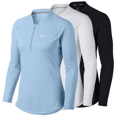 Nike Court Pure Tennis Top