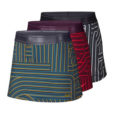 Nike Court Dry Printed Skirt