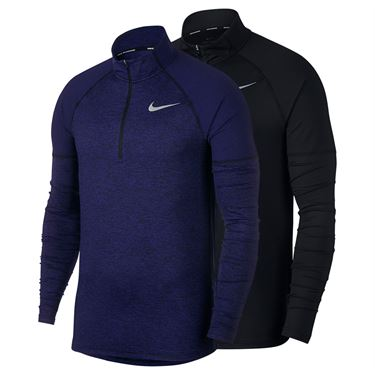 Nike Element Long Sleeve Shirt