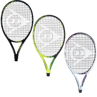 Dunlop iDapt Force 100 27 inch Tennis Racquet DEMO RENTAL