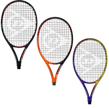 Dunlop iDapt Force 98 27 inch Tennis Racquet DEMO RENTAL