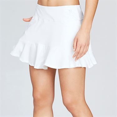 Eleven Intrepid 13 Inch Jammin Skirt - White