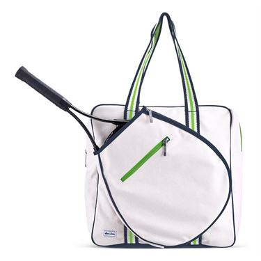 Ame and Lulu Icon Dune Tennis Bag