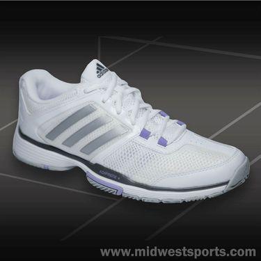 adidas Barricade Team 4 Womens Tennis Shoe
