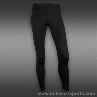 adidas Laser Tight-Black