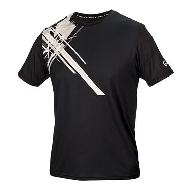 Athletic DNA Match Armor Crew - Black