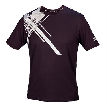 Athletic DNA Match Armor Crew - Burgundy