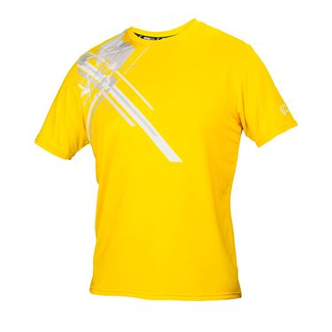 Athletic DNA Match Armor Crew - Gold