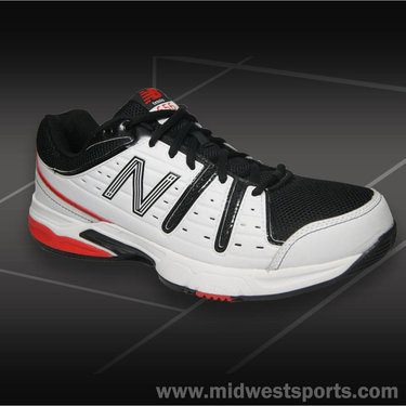 New Balance MC656BR (D) Mens Tennis Shoes