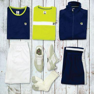 Men's Holiday Fila Tennis Bundle