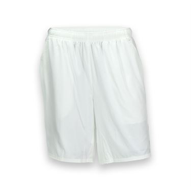New Balance Casino 9 Inch Short - White