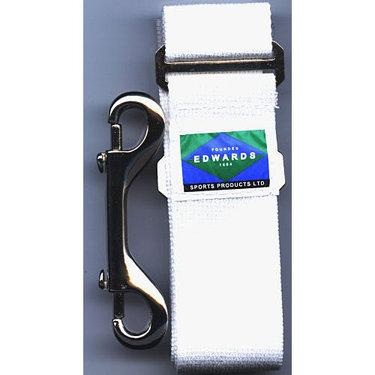 Tennis Net Center Straps