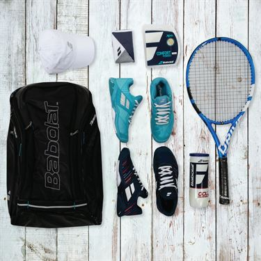 Next Level Tennis Bundle 1