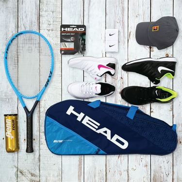 Next Level Tennis Holiday Bundle 2