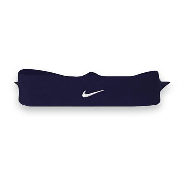 Nike Dri Fit Head Tie 2.0-Midnight Navy