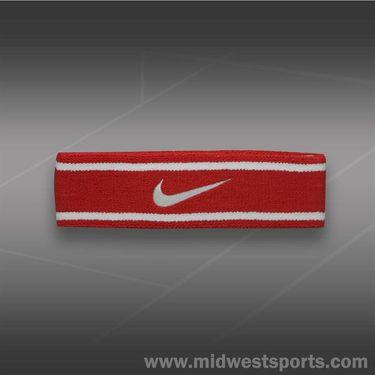 Nike Dri Fit Headband-Varsity Red