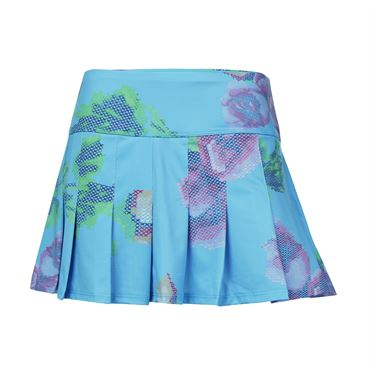 Eleven Needlepoint Flutter Skirt - Needlepoint Print