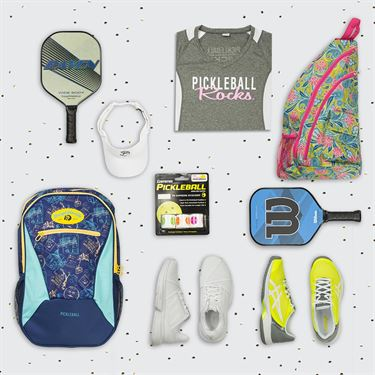 Pickleball Gifts for Women - 2