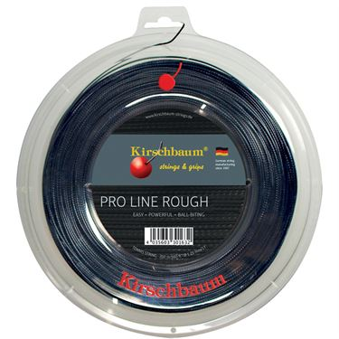 Kirschbaum Pro Line No. II Rough 17G (660 Ft.) REEL