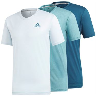 adidas Parley Striped Crew