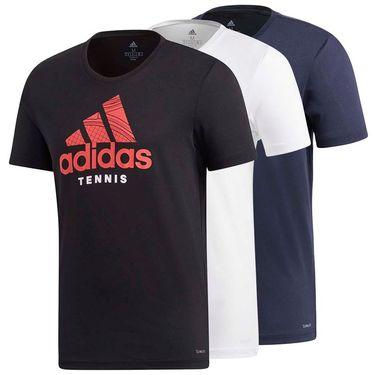adidas Tennis Graphic Tee